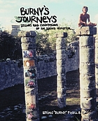 Burny's journeys : lessons and confessions of an aging hipster--