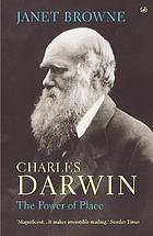 Charles Darwin. Vol. 2, The power of place