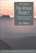 The Atman project : a transpersonal view of human development