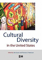 Cultural diversity in the United States a critical reader