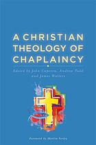 Chaplaincy and Christian Theology.