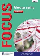 Focus geography  Grade 10, Learner's Book (Book, 2011