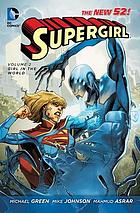 Supergirl. Volume 2, Girl in the world