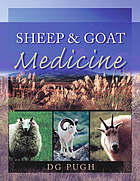 Sheep & goat medicine