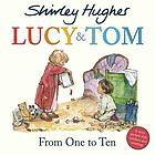 Lucy & Tom from one to ten