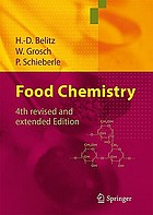 Food chemistry : with 634 tables