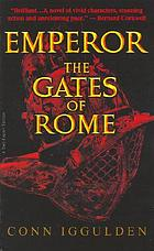 Emperor. 1, The gates of Rome