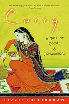Curry : a tale of cooks and conquerors