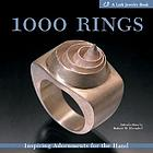 1000 rings : inspiring adornments for the hand