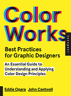 Best Practices for Graphic Designers, Color Works