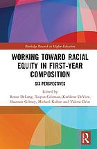 The importance of equity in writing instruction : decolonizing the community college composition classroom