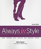Always in style : go beyond fashion, find your best look