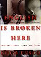 English is broken here : notes on cultural fusion in the Americas