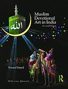 Muslim devotional art in India