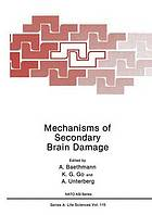 Mechanisms of secondary brain damage