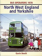 North West England and Yorkshire