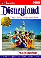 Birnbaum's Disneyland : expert advice from the inside source : the official guide