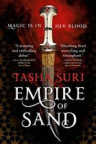 Empire of sand : the books of Ambha