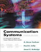 Communication systems : an introduction to signals and noise in electrical communication