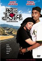 Poetic justice : a street romance