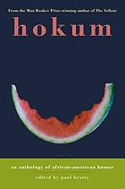 Hokum : an anthology of African-American humor