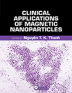 Clinical Applications of Magnetic Nanoparticles.
