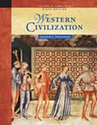Western civilization. Volume B, 1300-1815