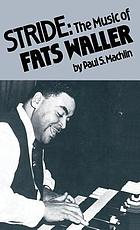 Stride : the music of Fats Waller