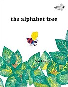 The Alphabet Tree (Tall Book)