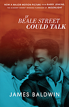 If Beale Street could talk : a novel