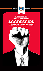 Aggression : a social learning analysis