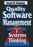 Quality software management