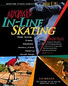 Advanced inline skating