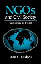 NGOs and civil society : democracy by proxy?