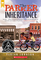 cover image of the parker inheritance