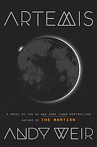 Artemis : a novel