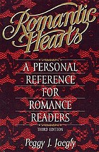 Romantic hearts : a personal reference for romance readers