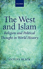 Comparing western and Islamic political thought