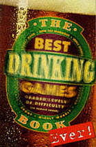 The best drinking games book ever!