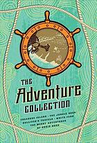 The adventure collection.