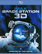 IMAX : space station 3D.
