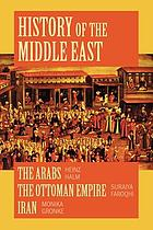 History of the Middle East : a compilation.