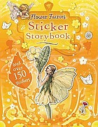 Flower Fairies Sticker Storybook.