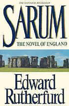 Sarum : the novel of England