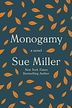 Monogamy : a novel
