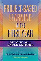 Project-based learning in the first year : beyond all expectations