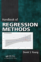 Handbook of regression methods