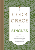 God's grace for single moms.
