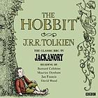 The hobbit : the classic BBC TV Jackanory