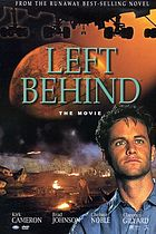 Left behind : [the movie]